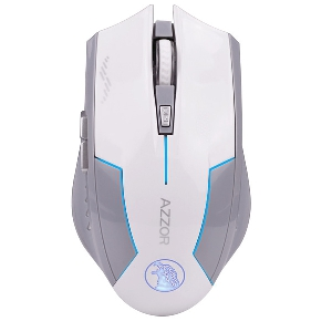 USB мишка с акумулаторна литиево-йонна батерия