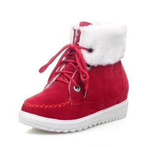Χειμερινά  γυναικεία παπούτσια  σε 2 χρώματα