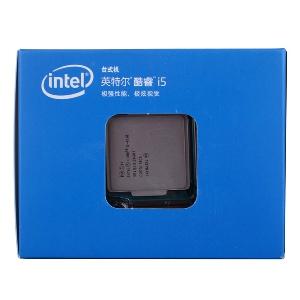 Intel Core I5 4590