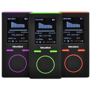 Ideal S1811 mp4 Walkman