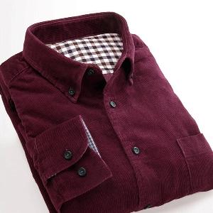 add7e01675c8 Ανδρικά βαμβακερά πουκάμισα - 10 σχέδια - Badu.gr Ο κόσμος στα χέρια σου