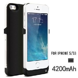 Смартфон Power Case Apple iPhone5 / 5s