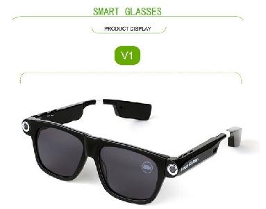Смарт Bluetooth видео очила