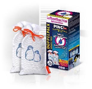Влагоуловител Pingi LV 500 2x500gr Multipack XL+