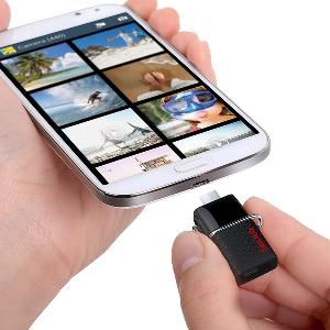 USB флашка SanDisk