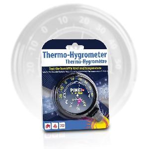 Термометър-хидрометър Pingi PHC 150