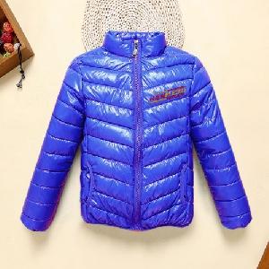 Детски якета - есенни и зимни - за момичета и момчета - сини, червени, зелени, жълти