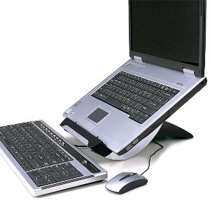 Поставка за лаптоп и таблет