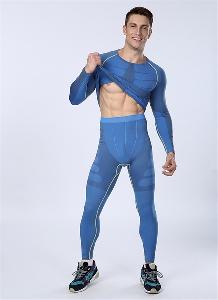 Мъжки спортен костюм