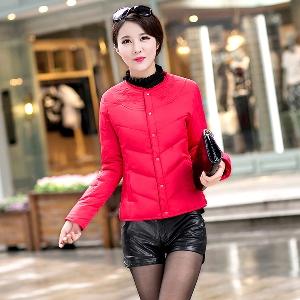 Дамски якета в различни цветове - червени, сини, розови, зелени - подходящи за пролет, есен и зима