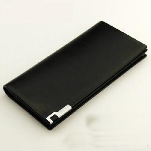 Мъжки елегантен портфейл