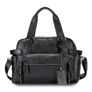 Мъжка чанта в два размера и цвята