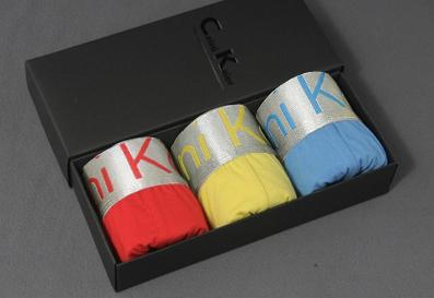 Комплект мъжкко бельо - боксерки от 3 броя и 4 броя