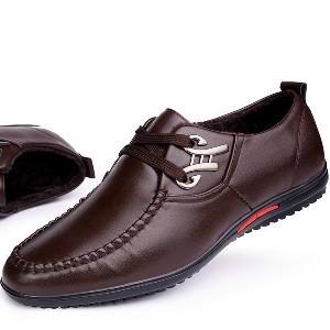 Мъжки обувки 3 цвята