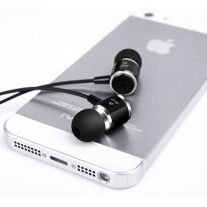 Слушалки за телефон - 3 различни топ цветове
