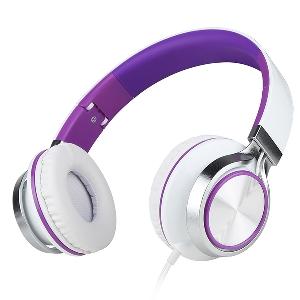 Сгъваеми слушалки за телефон в много различни цветове