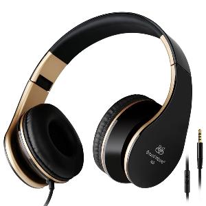 Сгъваеми слушалки за телефон - 6 модела