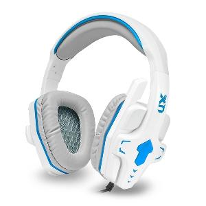 Геймърски слушалки - 2 цвята