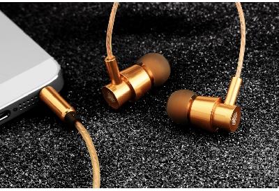 Cosonic W6 Слушалки за телефон - 3 цвята