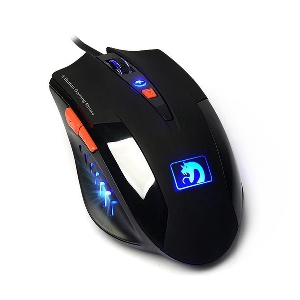 Мишка с 6 бутона 2000 dpi - New Alliance