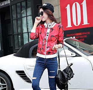 Дамско пролетно яке - различни топ модели