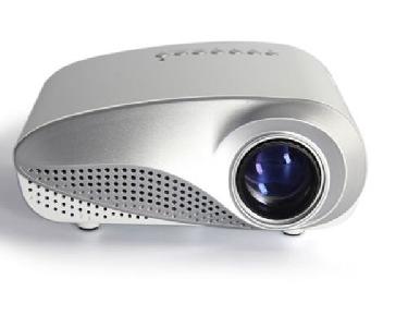 HQ USB 1080p цифров проектор за PC