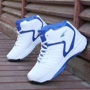 Баскетболни обувки-6 модела
