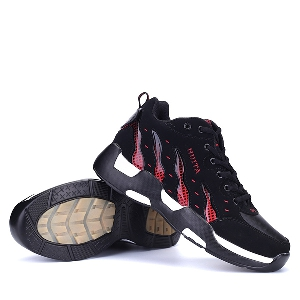 Мъжки обувки за баскетбол