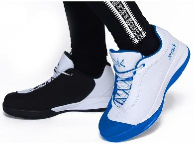 Баскетболни обувки Айвърсън