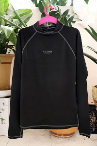Неопренова разтегателна блуза за гмуркане и плуване с UV - защита