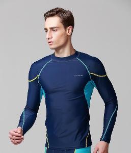 Мъжки комплект за гмуркане, сърф и плуване