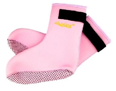 Неопренови чорапи противоплъзгащи се за гмуркане, плуване или сърф