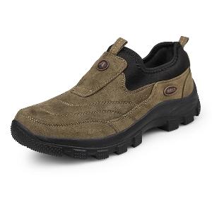 Дебели мъжки туристически обувки - 11 модела