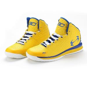 Баскетболни обувки -шест модела