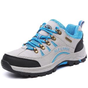 Дамски и мъжки туристически обувки - 14 модела