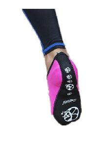 Чорапи за гмуркане и плуване - в четири цвята