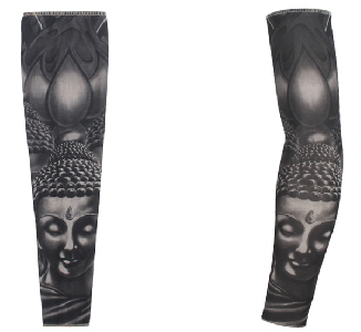 Лента за ръка тип татуировка - много различни модели