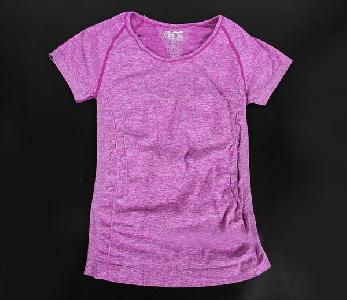 Дамски тениски за йога