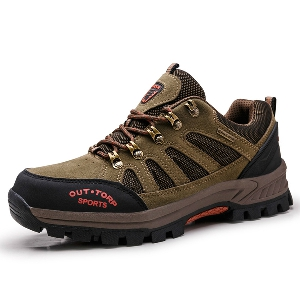 Дамски и мъжки ниски туристически обувки - 15 модела