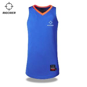 Тениска за баскетбол без ръкави