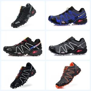 Дамски и мъжки туристически обувки  крос-кънтри - 20 модела
