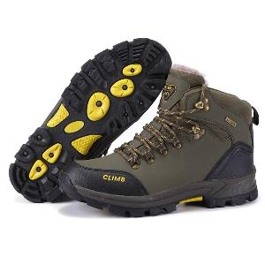 c267e7f539f Водоустойчиви дамски и мъжки туристически обувки - 6 модела - Badu ...