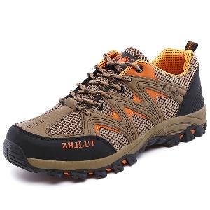 Ниски туристически обувки за мъже - 5 модела