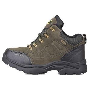 Мъжки туристически обувки - високи - 3 модела