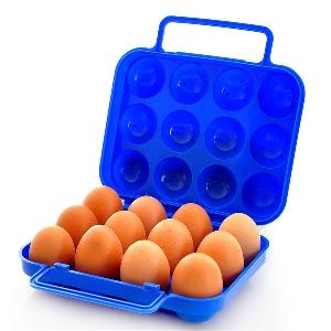 Кутия за съхранение на яйца