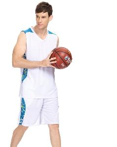 Баскетболен спортен екип