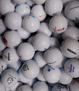 Топка за голф