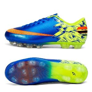 Унисекс футболни водоустойчиви обувки - бутонки, топ модели на ниски цени за мъже и жени