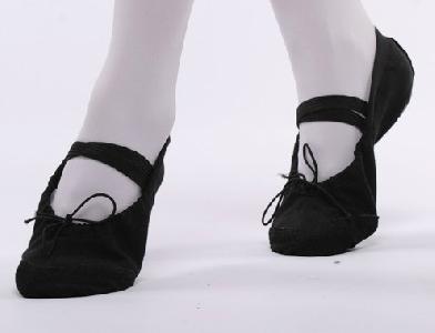 Цвички за балет