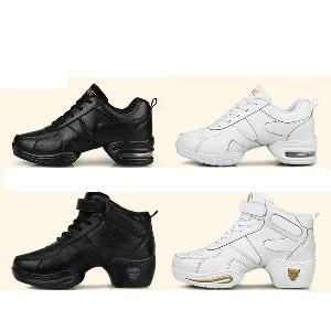 Дамски обувки за джаз танци